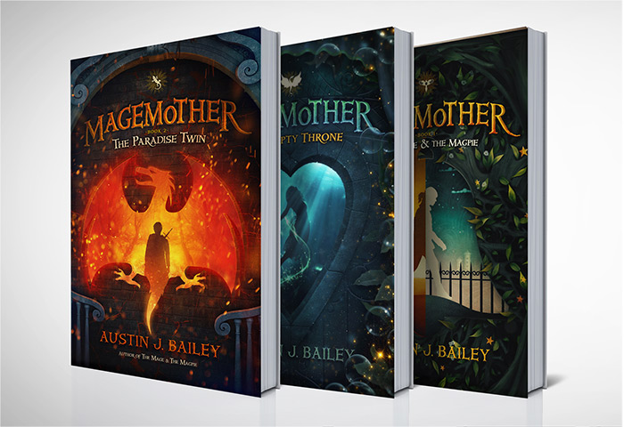 Magemother-Series